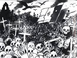 morti guerra